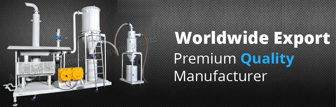 Premium Quality Air Equipments Manufacturer